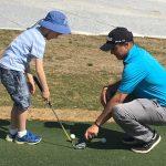 The Eastern Golf Club - Junior Golf