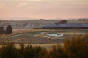 The Eastern Golf Club - Golf Course