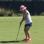 School Holiday Fun - Eastern Golf Club & GP Tennis