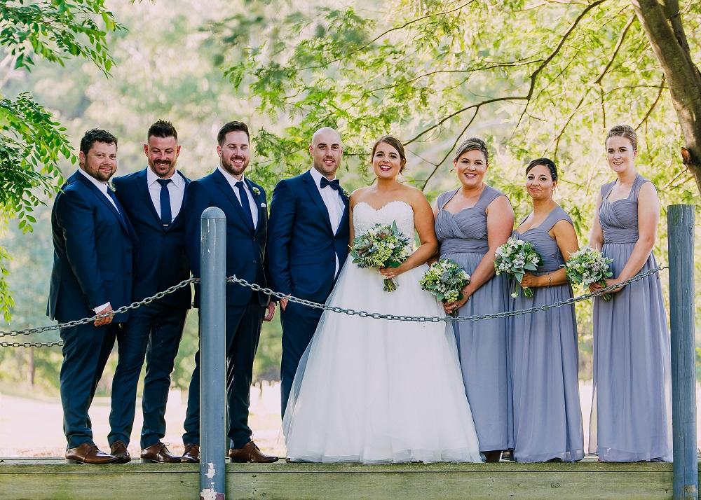 The Eastern Golf Club - Weddings & Events