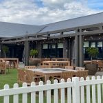 The Members' Lounge & Bar - Terrace